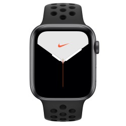 Apple - Watch Nike Series 5 reloj inteligente Gris OLED Móvil GPS (satélite) - MX3F2TY/A
