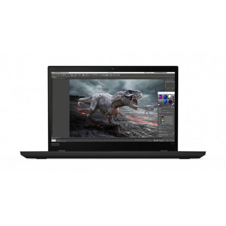 Lenovo - ThinkPad P53s Negro Estacin de trabajo mvil 396 cm 156 1920 x 1080 Pixeles 8 generacin de procesa