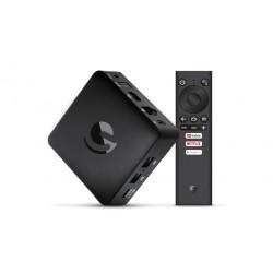 Engel Axil - EN 1015 K 8 GB Wifi Ethernet Negro 4K Ultra HD