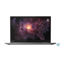 """Lenovo - ThinkPad X1 Yoga Gris Híbrido (2-en-1) 35,6 cm (14"""") 2560 x 1440 Pixeles Pantalla táctil 8ª generación de - 20QF001WSP"""