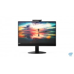 """Lenovo - ThinkCentre M820z 54,6 cm (21.5"""") 1920 x 1080 Pixeles Pantalla táctil 9na generación de procesadores Intel® Core™ i5 8"""