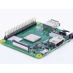 Raspberry Pi - Model A+ placa de desarrollo 1400 MHz BCM2837B0