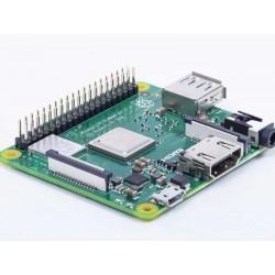 Raspberry Pi - Model A+ placa de desarrollo 1400 MHz BCM2837B0
