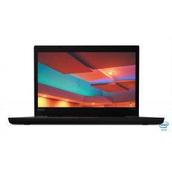 "Lenovo - ThinkPad L490 Negro Portátil 35,6 cm (14"") 1920 x 1080 Pixeles 8ª generación de procesadores Intel® Core™"