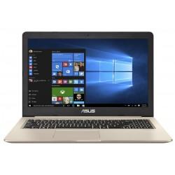 "ASUS - VivoBook Pro N580GD-E4154R ordenador portatil Oro Portátil 39,6 cm (15.6"") 1920 x 1080 Pixeles 8ª generación"