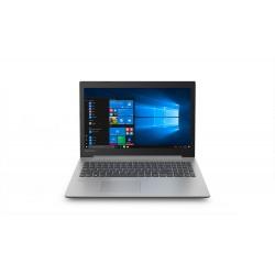 "Lenovo - IdeaPad 330 Gris Portátil 39,6 cm (15.6"") 1366 x 768 Pixeles 7ª generación de procesadores Intel® Core™ i3"