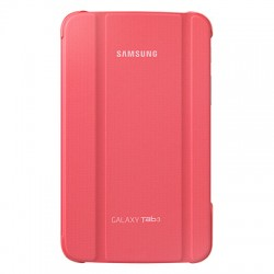 "Samsung - EF-BT210B 17,8 cm (7"") Funda Rosa"