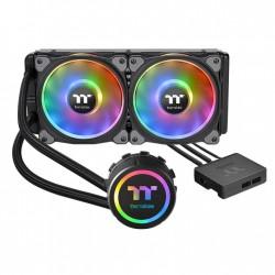 Thermaltake - Floe DX RGB 240 TT Premium Edition refrigeración agua y freón Procesador