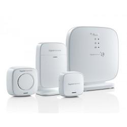 Gigaset - L36851-H2528-R101 sistema de alarma de seguridad Blanco