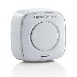 Gigaset - elements siren Sirena inalámbrica Interior / exterior Blanco