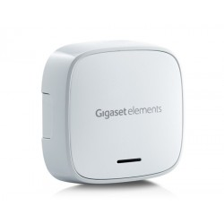 Gigaset - elements window sensor de puerta / ventana Inalámbrico Blanco