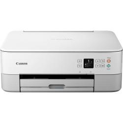 Canon - PIXMA TS5351 - Weiss Inyección de tinta 4800 x 1200 DPI A4 Wifi