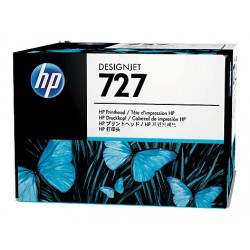 HP - 727 cabeza de impresora Inyección de tinta