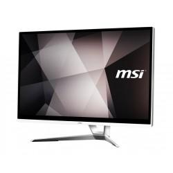 """MSI - Pro 22XT 9M-081EU 54,6 cm (21.5"""") 1920 x 1080 Pixeles Pantalla táctil 9na generación de procesadores Intel® Core™ i3 8 GB"""