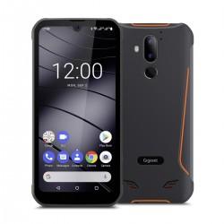"Gigaset - GX290 15,5 cm (6.1"") Ranura híbrida Dual SIM Android 9.0 4G USB Tipo C 3 GB 32 GB 6200 mAh Gris"
