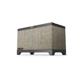 Energy Sistem - Home Speaker 4 Studio altavoz De 2 vías 35 W Beige, Negro Inalámbrico y alámbrico