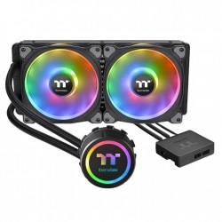 Thermaltake - Floe DX RGB 280 TT Premium Edition refrigeración agua y freón Procesador