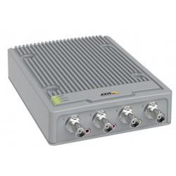Axis - P7304 servidor y codificador de vídeo 1920 x 1080 Pixeles 30 pps