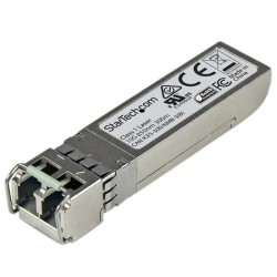 StarTech.com - Módulo transceptor SFP+ compatible con el modelo SFPP-10GE-SR de Juniper - 10GBase-SR