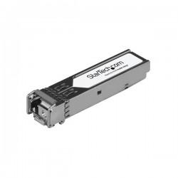 StarTech.com - Módulo transceptor SFP compatible con el modelo SFP-GE10KT15R13 de Juniper - 1000Base-BX10-D
