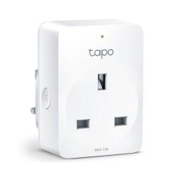 TP-LINK - Tapo P100 enchufe inteligente Blanco 2990 W