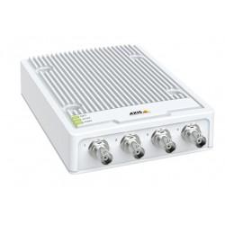 Axis - M7104 servidor y codificador de vídeo 720 x 576 Pixeles 30 pps