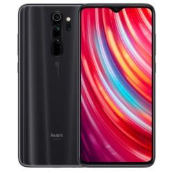 "Xiaomi - Redmi Note 8 Pro 16,6 cm (6.53"") 6 GB 64 GB Ranura híbrida Dual SIM 4G USB Tipo C Negro 4500 mAh"