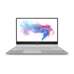 "MSI - Modern 14 A10M-600XES Plata Portátil 35,6 cm (14"") 1920 x 1080 Pixeles Intel® Core™ i5 de 10ma Generación 16"