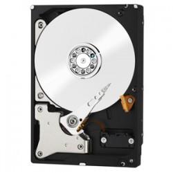 Western Digital - Red disco duro interno Unidad de disco duro 4000 GB Serial ATA III