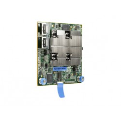 Hewlett Packard Enterprise - 869081-B21 controlado RAID PCI Express x8 3.0 12 Gbit/s
