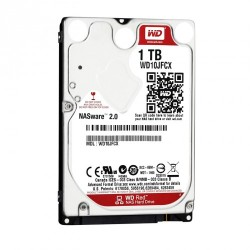 "Western Digital - Red 2.5"" 1000 GB Serial ATA III"