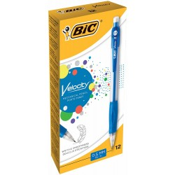 BIC - Velocity lápiz mecánico 2HB 0,5 mm 12 pieza(s)