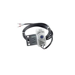 ITRack - 4000083 termoestato Blanco