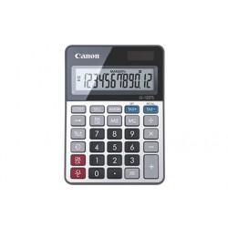Canon - LS-122TS calculadora Escritorio Pantalla de calculadora Gris