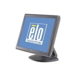 "Elo Touch Solution - 1515L monitor pantalla táctil 38,1 cm (15"") 1024 x 768 Pixeles Gris"