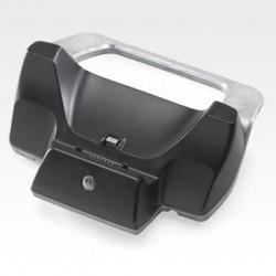 Zebra - DC1000-1000U soporte Interior Soporte activo para teléfono móvil Negro