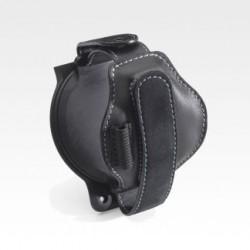 Zebra - SG-ET0123245-01R Tableta Cuero Negro correa