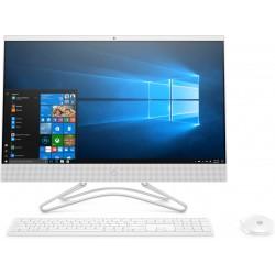 """HP - 24-f0082ns 60,5 cm (23.8"""") 1920 x 1080 Pixeles 9na generación de procesadores Intel® Core™ i3 8 GB DDR4-SDRAM 512 GB SSD Wi"""