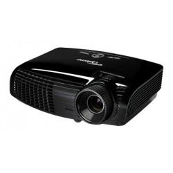 Optoma - EH300 3500lúmenes ANSI DLP 1080p (1920x1080) 3D Negro videoproyector