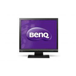 """Benq - BL702A 17"""" HD LED Plana Negro pantalla para PC"""