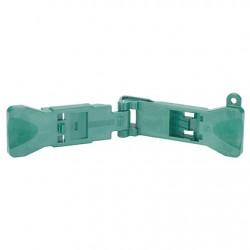 Panduit - EGJT-1 crimpadora Herramienta de inserción Verde