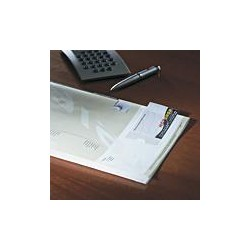 3L - Business Card Pockets, Short-Side Opening. 60x95 mm. 100 pcs.