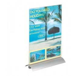 Durable - PRESENTER A4 Acrílico Transparente