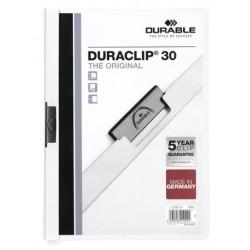 Durable - Duraclip 30 A4 - 220002