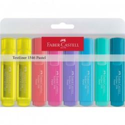 Faber-Castell - 154681 pastel Multicolor Suave 1 pieza(s)