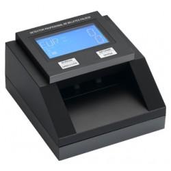 Posiflex - D8 detector de billetes falsos Negro