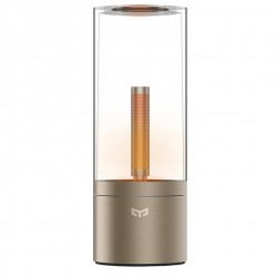 Xiaomi - MUE4079RT lámpara de mesa Oro 6,5 W LED