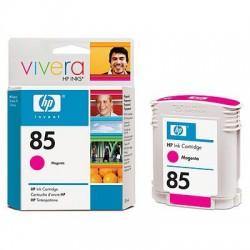 HP - Cartucho de tinta DesignJet 85 magenta de 28 ml