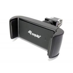 Equip - 245430 soporte Teléfono móvil/smartphone Negro Soporte pasivo
