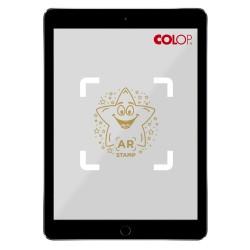 Colop - 153117 sello de impresión